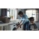 Samsung Electronics Launches New Global Campaign for Home Appliances