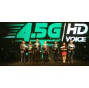 Huawei Partners with Smart Axiata to Launch the First 4.5G Network in Cambodia