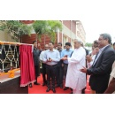 Tata Steel sets up Library at Kalinga Institute of Social Sciences