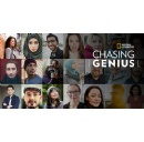 National Geographic Announces Winners of Chasing Genius, Awards Four $25,000 Prizes to Turn Ideas into Catalyst for Change in The World