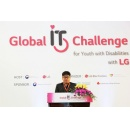 LG Helping Challenged Teens Dream Bigger Dreams in Tech