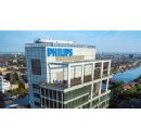 Philips reaches agreement with the U.S. government on a consent decree focusing on the company's defibrillator manufacturing in the U.S.