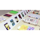 100 Book Covers by Penguin Random House Designers Featured at Torino Graphic Days Festival in Italy