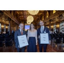 Carlsberg Group wins award for reporting on UN Sustainable Development Goals