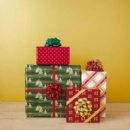 Hallmark Celebrates 100th Anniversary of Gift Wrap