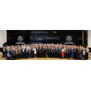 Mercedes-Benz Cars Supplier Forum Russia 2017: Mercedes-Benz intends to strengthen Russian supplier network for new passenger car plant in Moscow