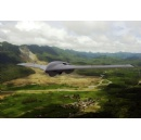 Lockheed Martin Integrates New Engine for Fury Unmanned Air Vehicle