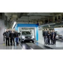"Mercedes-Benz celebrates 8 million stars ""Made in Bremen"""