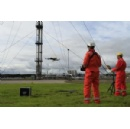 Intel and Cyberhawk Inspect Gas Terminal through Lens of Commercial Drone Technology