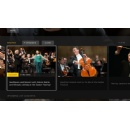Samsung Smart TVs Enhances Home Entertainment with New Berliner Philharmoniker App