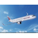 Qatar Airways reconfirms and upsizes its order for 50 A321neo ACF