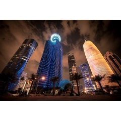 Qatar relies on Thales's intelligent systems