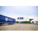 A new depot in the Lyon region for GEODIS