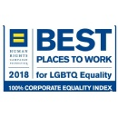 Ford Listed Among Best Places to Work for LGBT Equality in U.S. and Mexico