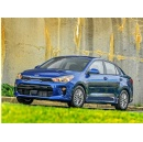 2018 Kia Rio wins Hispanic Motor press foundation Award