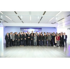 The Wireless Connected Factory SIG group was established with the first group meeting also being held
