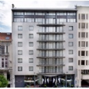 Pandox places its trust in NH Hotel Group to operate two emblematic hotels in Brussels