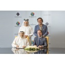 Willkommen Dubai! Dubai World Trade Centre and AccorHotels debut 25hours Hotels, the first of its kind in the Middle East
