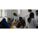 Yemen: Diphtheria Spreads as War and Blockade Leave Health System in Tatters