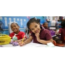 Nestlé Partners with Share Our Strength's No Kid Hungry Campaign to Support School Breakfast Programs