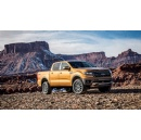 An American Favorite Reinvented: New Ford Ranger Brings Built Ford Tough Innovation To U.S. Midsize Truck Segment