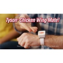 Rashad Jennings Teams with Tyson Chicken to Tackle the Dreaded Double-Dip