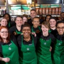 Starbucks, a Leader in Industry Retail Benefits, Announces New Investments in Paid Leave, Wage