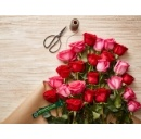 Amazon and Whole Foods Market Lowering Prices on Whole Trade Certified Roses for Valentine's Day