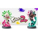 Splatoon 2 Starter Edition launches March 16; Pearl and Marina