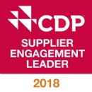 Bridgestone Receives Highest Rating in CDP's Supplier Engagement Rating for Second Consecutive Year
