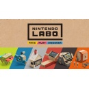 New details and videos released for Nintendo Labo