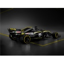 Renault Sport Formula One Team reveals Renault R.S.18 car