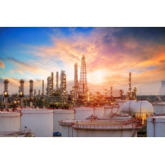 Shell's new petrochemical complex to boast ArcelorMittal's cryogenic steel