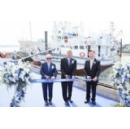 Nestlé and Thai Union inaugurate demonstration boat