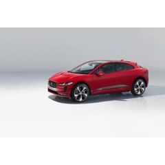 The Jaguar I-PACE is the first all-electric car from Jaguar. It will be produced at Magna's contract manufacturing operations in Graz, Austria.