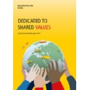 Deutsche Post DHL Group's 2017 Corporate Responsibility Report highlights Shared Values