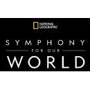 National Geographic: Symphony for Our World 2018 Worldwide Tour Dates Announced