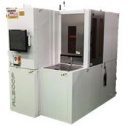 Panasonic and Tokyo Seimitsu Start Taking Orders for Their Jointly Developed Laser Patterning Machine for Plasma Dicing