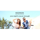Radisson Hotel Group Launches Its New Asia Pacific Online Campaign, One Night's Never Enough