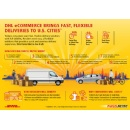 DHL introduces new technologies and delivery solutions in US to meet evolving demands of the urban consumer