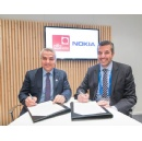 Alfa and Nokia partner to deploy Nokia AirScale solution, sign MoU for network evolution toward 5G