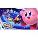 Kirby's back and this time he's brought some friends!