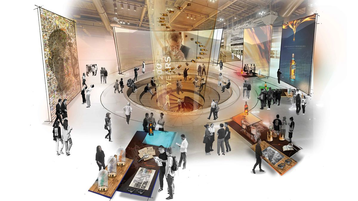 Diageo lends Scottish tourism a boost with cash for visitor centres