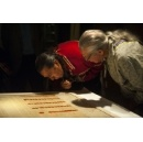 First Written Treaty Between the U.S. and a Native American Nation To Be Shown at the American Indian Museum