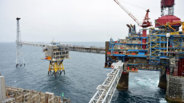 'Call me Equinor': Statoil changes name