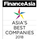 Thai Union secured major awards for Thailand's Best Managed Companies
