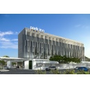 Park Inn by Radisson hotel signed in Lusaka, Zambia