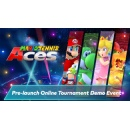 Mario Tennis Aces demo event and pre-purchase offer
