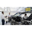 Electric offensive: Volkswagen trains top experts for the production of the I.D. family