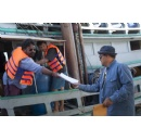 Thai Union Completes Third-Party Audit on Thai Fishing Vessels